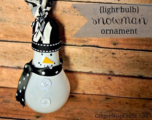 {light bulb} snowman ornament from GingerSnapCrafts.com_thumb[1]