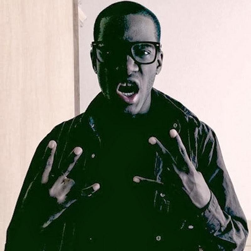 """Luther Py Atinge Mais de 100mil Downloads No Seu Remix da Faixa """"Upper Echelon"""""""