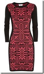 Alice by Termperley Knit Dress