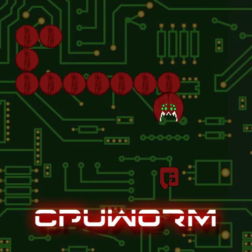 CPUWORM 街機 App LOGO-APP試玩