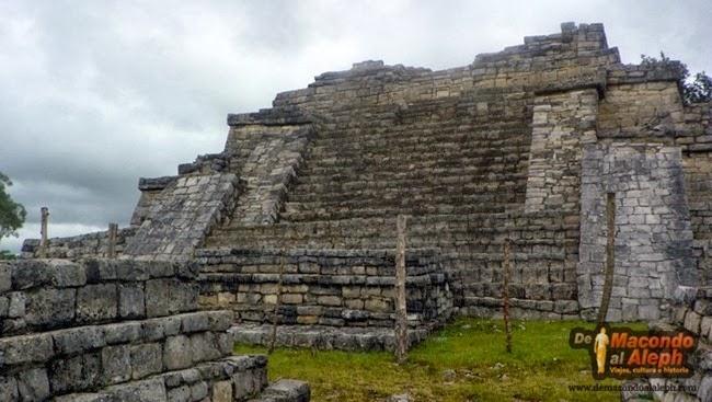 Visitar Chinkultic Chiapas 6