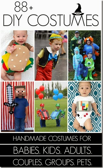 88 diy halloween costumes cute halloween costumes for kids to make yourself halloween costumesforkids disney preschool solutioingenieria Gallery