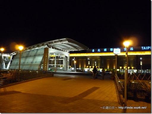 台北捷運內湖線‧松山機場站&內湖站6