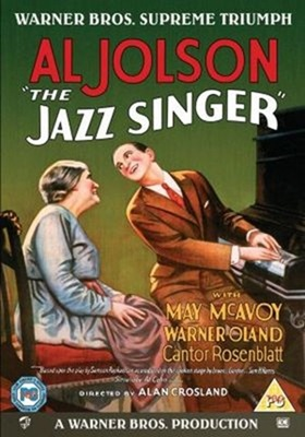 The-Jazz-Singer-(1927)