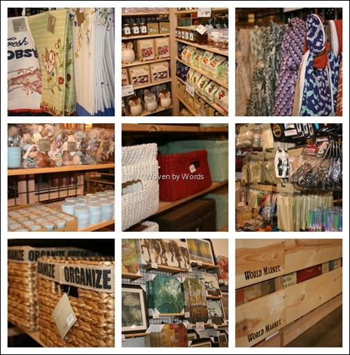 World Market Products 4