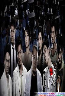 Ngọa Hổ Trầm Luân - Wo Hu: Operation Undercover - Ngor Fu