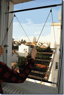 Hanging Urban Garden»