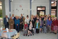 2013 - Repas des Anciens organisé par la Commune