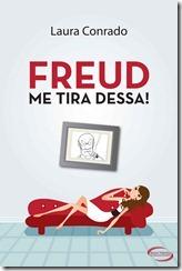 Freud me tira dessa - Capa