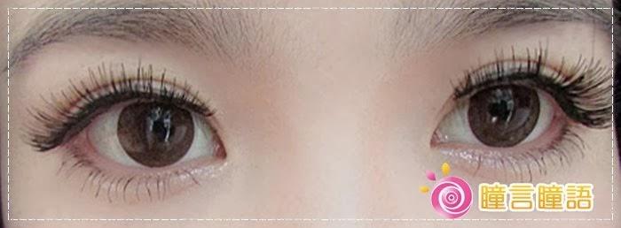 韓國NEO隱形眼鏡-NEO可人兒咖(日拋)11