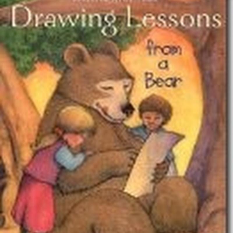 Virtual Book Club for Kids–David McPhail