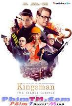 Đặc Vụ Kingsman - Kingsman Secret Service Tập HD 1080p Full
