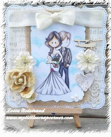 Lotta - weddings