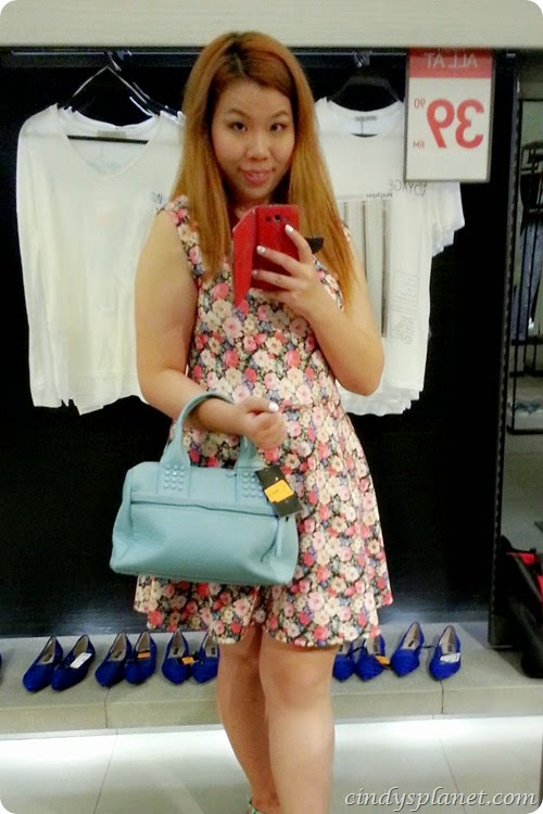 sunway shopping haul29