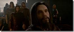 Beowulf Drunken Unferth