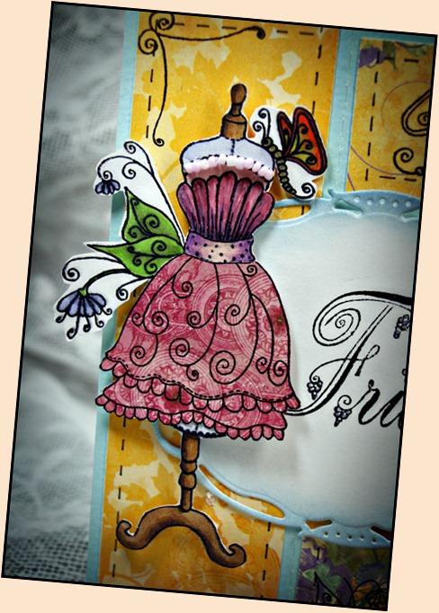 Fabulous Fashion, Flower Soft, Kool Tak