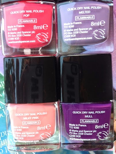 British-Beauty-Blogger-M&S-nail-polish-shades