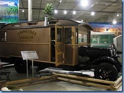 3582 Indiana Elkhart RVMH Museum
