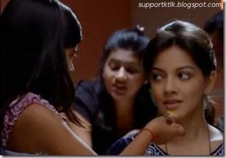 Khushi With Anji