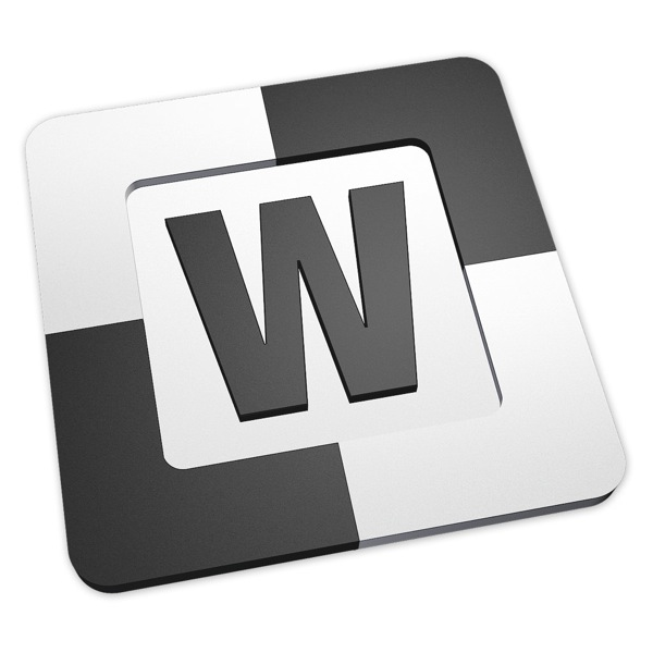 6mac app graphics design wordify