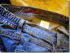Eddie Bauer jeans - for a buck