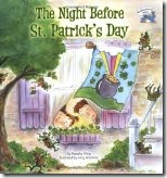 The Night Before St Patrick&#39;s Day