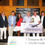 El II Torneo de Golf Destino Punta del Este, una gran experiencia y una mejor recompensa
