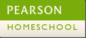 Pearson Homeschool logo