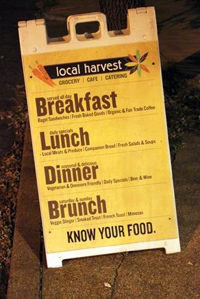 local harvest 12