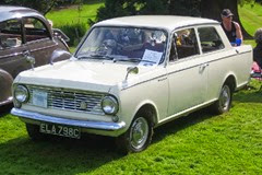 Vauxhall 1963 Viva HA