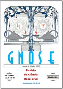Revista Gnose _ Fevereiro
