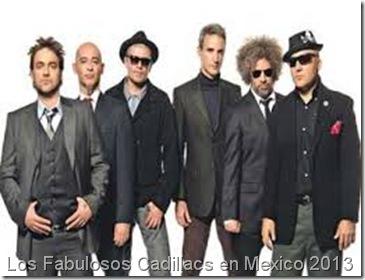 foro sol los fabulosos cadillacs reventa de boletos ticketmaster 2013