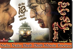 neeku_naaku_dash_dash_movie_review_ratings