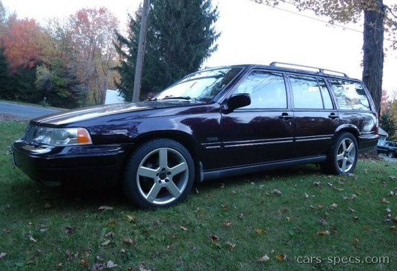 1998 volvo v90 wagon specifications pictures prices. Black Bedroom Furniture Sets. Home Design Ideas