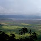 Blick in den Ngorongoro-Krater © Foto: Angelika Krüger | Outback Africa Erlebnisreisen