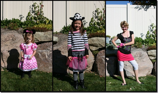 2011-10-30 Halloween 2011
