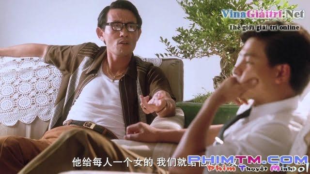 Xem Phim Thám Trưởng Lôi Lạc - Lee Rock - phimtm.com - Ảnh 3