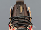 nike lebron 10 gr cork championship 12 07 @KingJames Wears NSWs Nike LeBron X Cork Off the Court