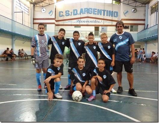 Futbol Infantil 2015 (11)