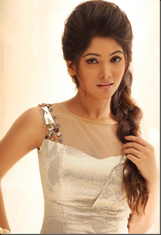 Actress Bhanu Hot Photoshoot Stills