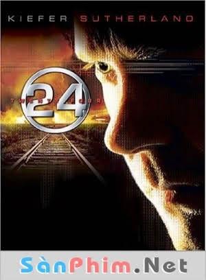 24 Giờ Chống Khủng Bố  4 Vietsub
