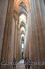 Glória Ishizaka - Mosteiro de Alcobaça - 2012 -88