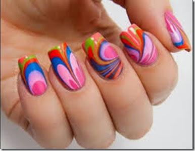 decoracion de uñas 2015