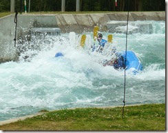 15 white water centre
