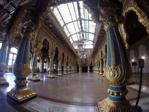 Mysorský palác