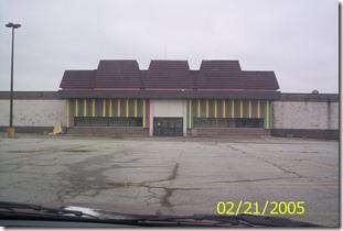 Carolina Circle Mall Before Demolition 004
