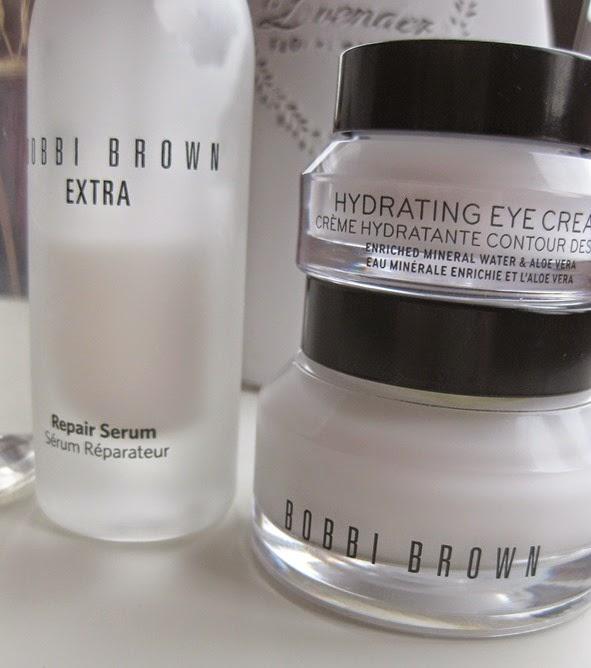 bobbi-brown-extra-hydrating-serum,eyecream, moisturiser