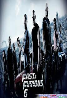 Quá Nhanh Quá Nguy Hiểm :Phần 6 - Fast And Furious 6