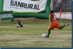 2do. gol de jutiapencas penal anota  sanchez