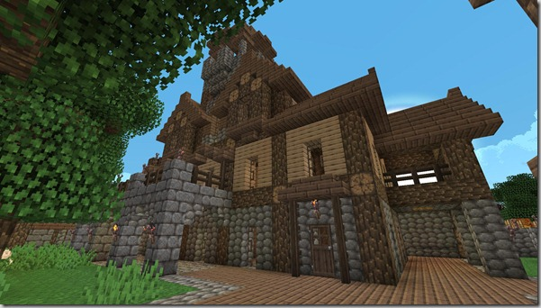 Pixel-Perfection-Texture-Pack-Minecraft